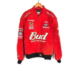 Dale Earnhardt Jr Nascar Winston Cup Jacket